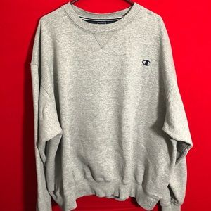 Vintage Y2K champion sweatshirt